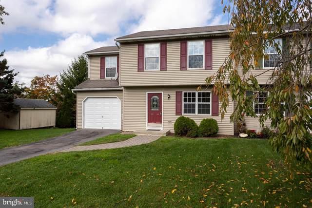 493 Catherine Drive, PARKESBURG, PA 19365 (MLS #PACT519380) :: Kiliszek Real Estate Experts