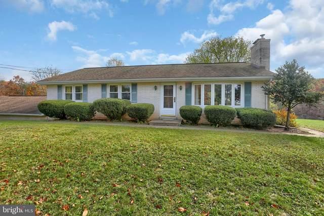 2755 Spring Road, CARLISLE, PA 17013 (#PACB129142) :: The Joy Daniels Real Estate Group