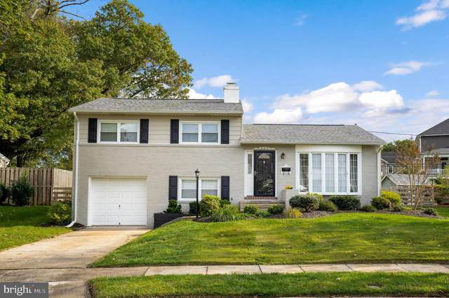 209 Deep Dale Drive, LUTHERVILLE TIMONIUM, MD 21093 (#MDBC510506) :: Century 21 Dale Realty Co