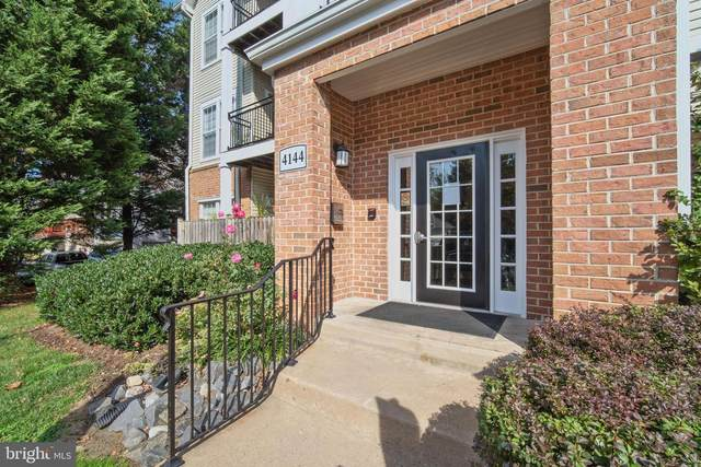 4144 Fountainside Lane #302, FAIRFAX, VA 22030 (#VAFX1162926) :: The MD Home Team