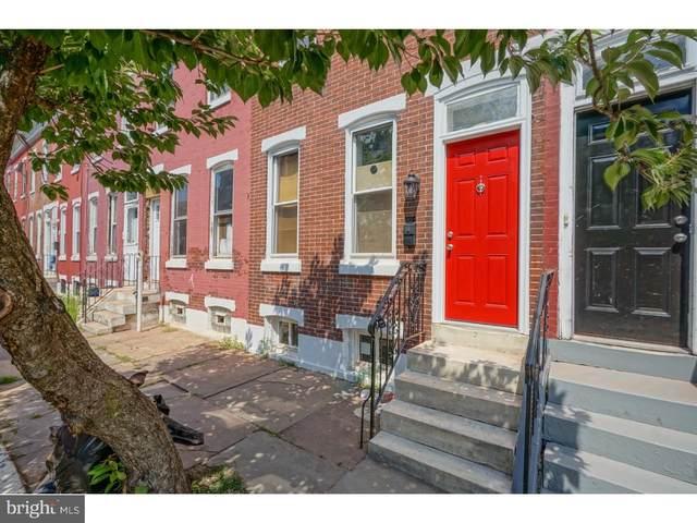 2423 Sharswood Street, PHILADELPHIA, PA 19121 (#PAPH947702) :: Ramus Realty Group