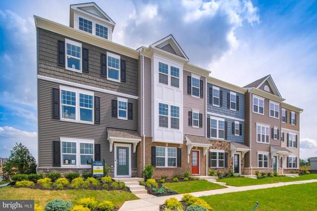 2200 Shadmoor Drive, FREDERICKSBURG, VA 22401 (#VAFB118022) :: The Matt Lenza Real Estate Team