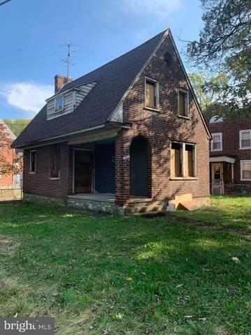 3002 Tuckahoe Road, CAMDEN, NJ 08104 (MLS #NJCD405662) :: The Dekanski Home Selling Team