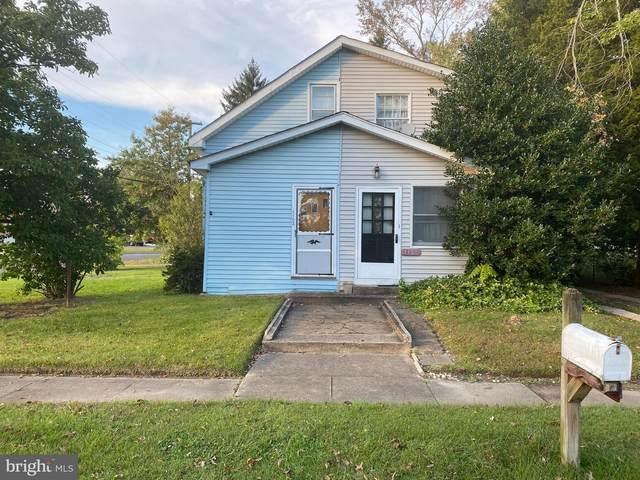 1153 Kirkwood Gibbsboro Road, VOORHEES, NJ 08043 (#NJCD405664) :: The Matt Lenza Real Estate Team