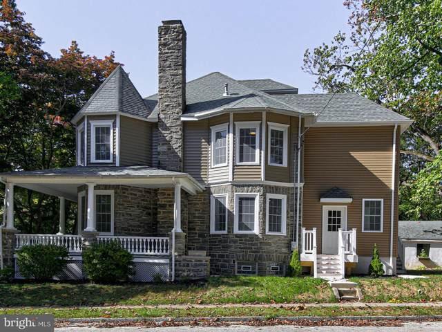 1613 Pelham Avenue, HAVERTOWN, PA 19083 (#PADE530174) :: The Toll Group