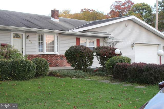 24 N Cedar Street, KUTZTOWN, PA 19530 (MLS #PABK365990) :: Kiliszek Real Estate Experts