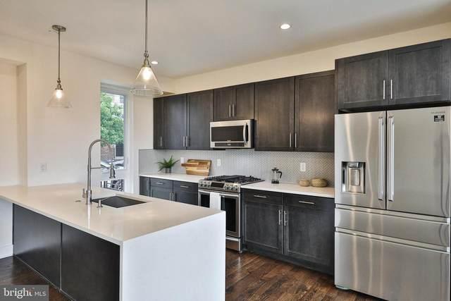 421 N Front Street, PHILADELPHIA, PA 19123 (#PAPH947716) :: Jason Freeby Group at Keller Williams Real Estate