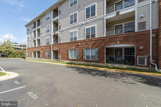 4862 Eisenhower Avenue #358, ALEXANDRIA, VA 22304 (#VAAX252470) :: The Piano Home Group