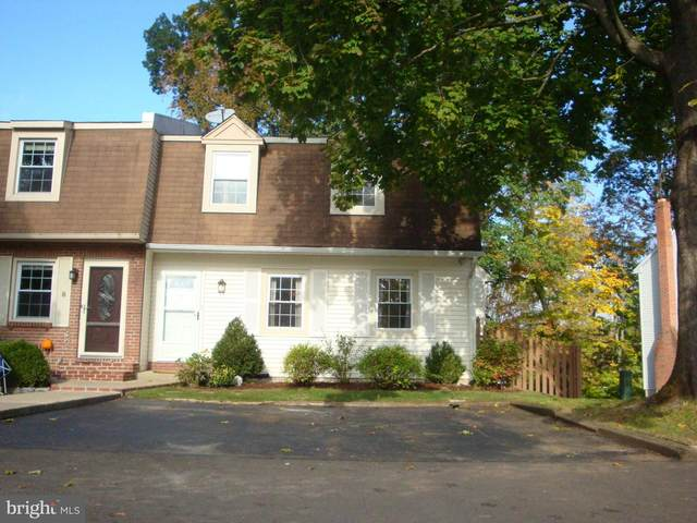 10 Blackoak Mews, NEWTOWN, PA 18940 (#PABU509878) :: The Matt Lenza Real Estate Team