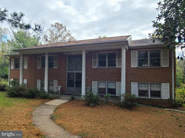 4523 Braddock Road, ALEXANDRIA, VA 22312 (#VAFX1162934) :: Murray & Co. Real Estate