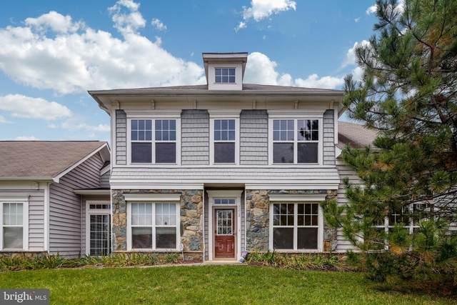 7212 Paperbark Terrace, LAUREL, MD 20707 (#MDPG585424) :: Revol Real Estate