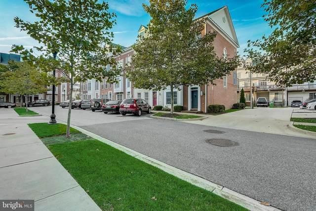 850 Ryan Street, BALTIMORE, MD 21230 (#MDBA528740) :: Revol Real Estate