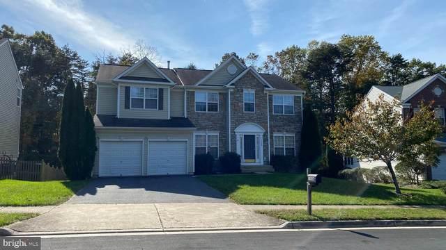14508 General Washington Drive, WOODBRIDGE, VA 22193 (#VAPW507662) :: RE/MAX Cornerstone Realty