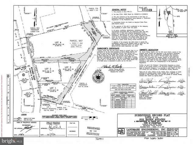 16903 Hughes Road, POOLESVILLE, MD 20837 (#MDMC731268) :: Potomac Prestige