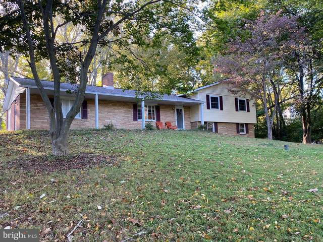 923 Tyson Drive, WEST CHESTER, PA 19382 (#PACT519390) :: Bob Lucido Team of Keller Williams Integrity