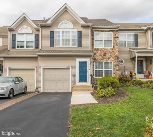 2629 Fallow Hill Lane, JAMISON, PA 18929 (MLS #PABU509890) :: Kiliszek Real Estate Experts