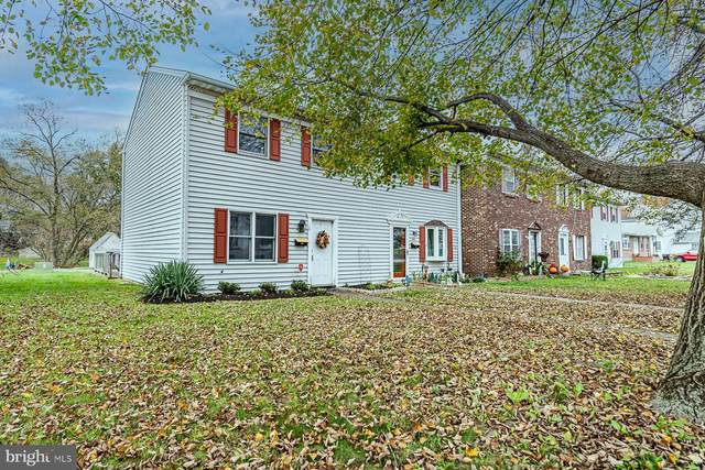 612 N Valley Forge Road, LANSDALE, PA 19446 (#PAMC668272) :: Linda Dale Real Estate Experts