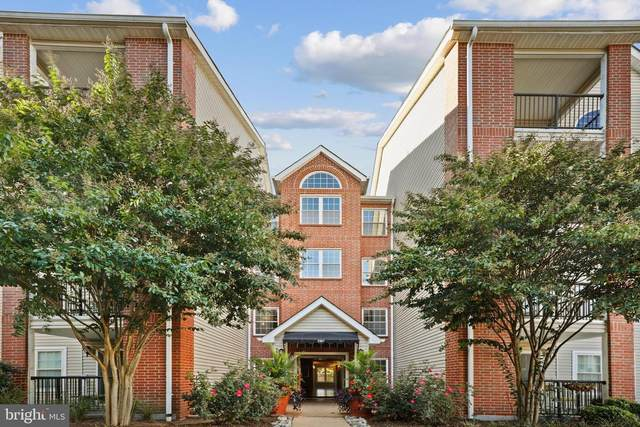 3307 Wyndham Circle #3163, ALEXANDRIA, VA 22302 (#VAAX252474) :: The Redux Group