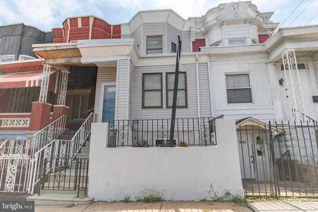 4762 Chestnut Street, PHILADELPHIA, PA 19139 (#PAPH947740) :: Nexthome Force Realty Partners