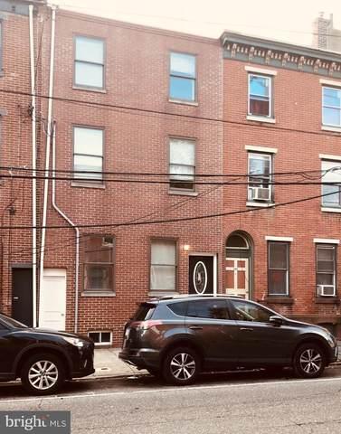 980 N 5TH Street, PHILADELPHIA, PA 19123 (#PAPH947746) :: Jason Freeby Group at Keller Williams Real Estate