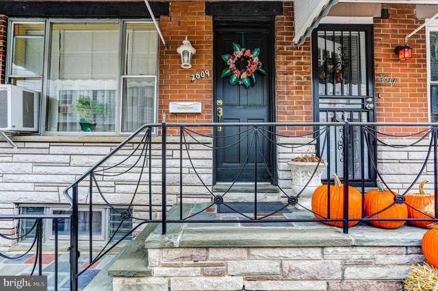 2609 S Camac Street, PHILADELPHIA, PA 19148 (#PAPH947748) :: The Mike Coleman Team