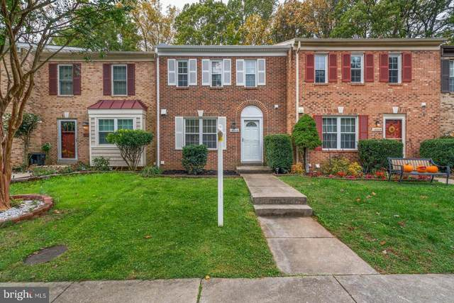 14046 Fallbrook Lane, WOODBRIDGE, VA 22193 (#VAPW507672) :: V Sells & Associates | Keller Williams Integrity