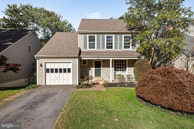 13405 Burnt Woods Place, GERMANTOWN, MD 20874 (#MDMC731278) :: Revol Real Estate