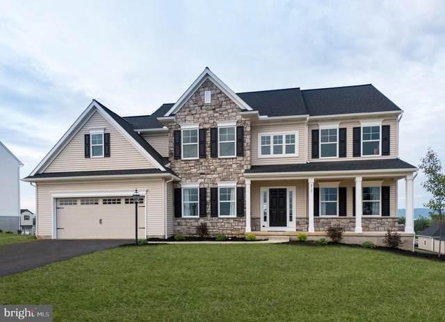 325 Deerfield Drive, EAST EARL, PA 17519 (#PALA172344) :: The Craig Hartranft Team, Berkshire Hathaway Homesale Realty
