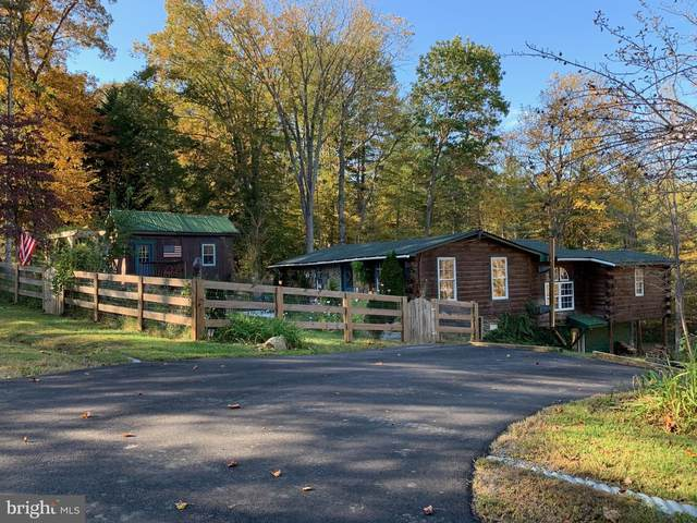 86 Azalea Court, MADISON, VA 22727 (#VAMA108682) :: Debbie Dogrul Associates - Long and Foster Real Estate