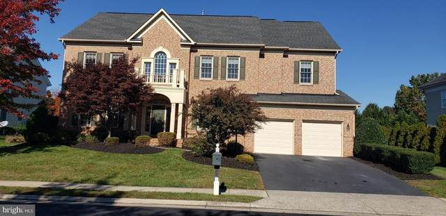 15795 Spyglass Hill Loop, GAINESVILLE, VA 20155 (#VAPW507678) :: The MD Home Team