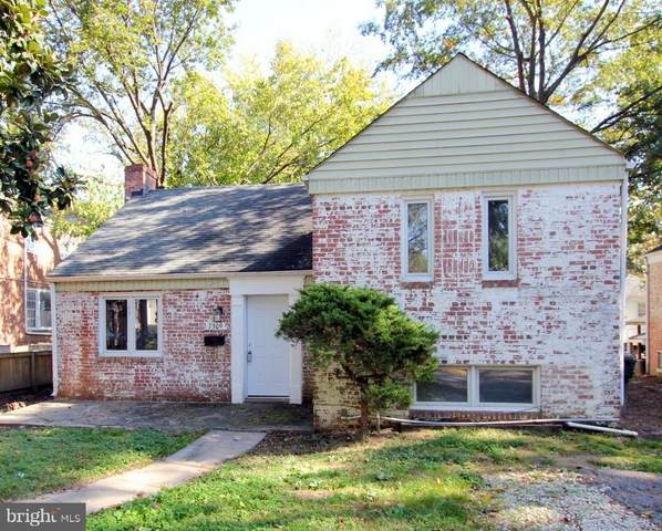 7309 Dickinson Avenue, COLLEGE PARK, MD 20740 (#MDPG585446) :: Blackwell Real Estate