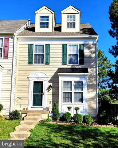 12733 Nettlecreek Place, WOODBRIDGE, VA 22192 (#VAPW507680) :: Great Falls Great Homes