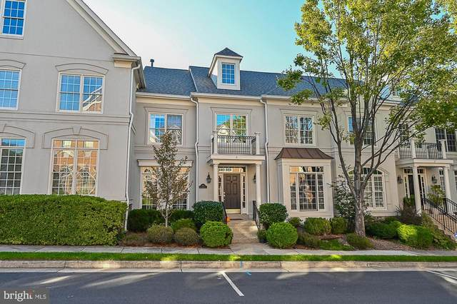 3983 Ballynahown Circle, FAIRFAX, VA 22030 (#VAFC120598) :: Bruce & Tanya and Associates