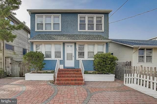 604 N Atlantic Avenue, BEACH HAVEN, NJ 08008 (#NJOC404412) :: RE/MAX 1st Realty