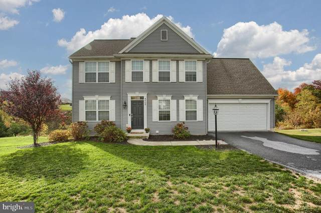 6406 Brittan Road, HARRISBURG, PA 17111 (#PADA127046) :: Blackwell Real Estate