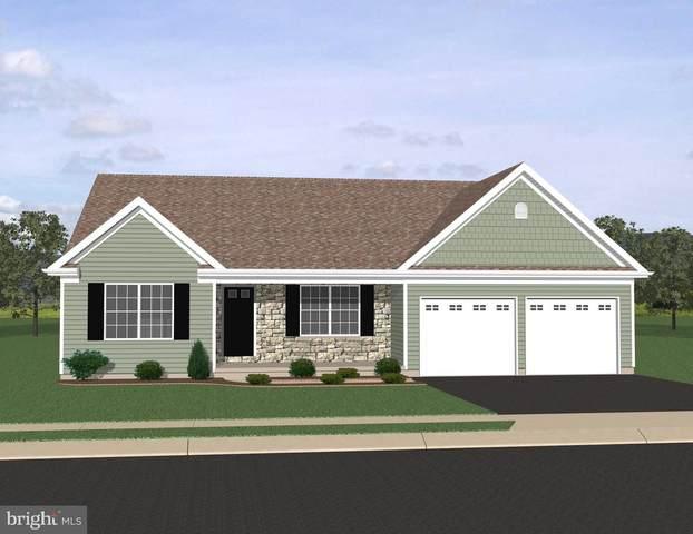 00 Magnolia Lane, NEW PROVIDENCE, PA 17560 (#PALA172348) :: Flinchbaugh & Associates