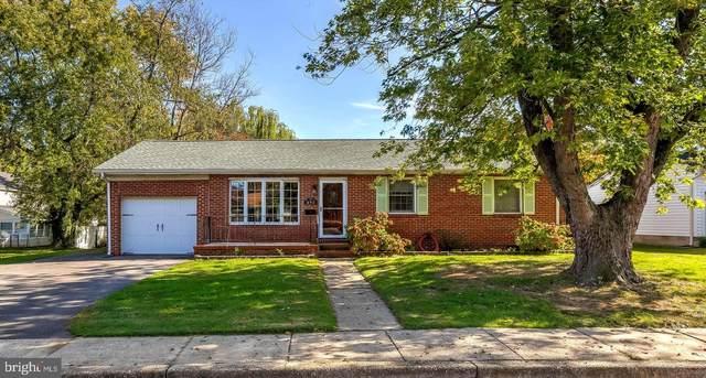 271 Kenwood Road, PASADENA, MD 21122 (#MDAA450594) :: The Matt Lenza Real Estate Team