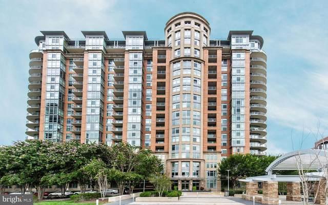 8220 Crestwood Heights Drive #1403, MCLEAN, VA 22102 (#VAFX1162976) :: Bruce & Tanya and Associates