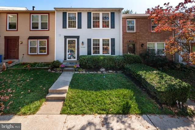 12368 Quail Woods Drive, GERMANTOWN, MD 20874 (#MDMC731294) :: SP Home Team