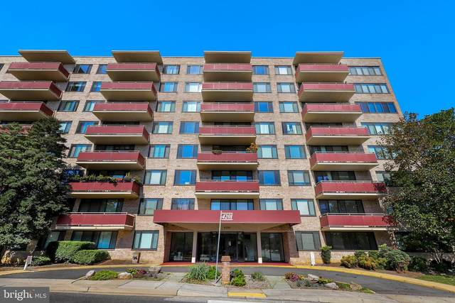 4201 Lee Highway #110, ARLINGTON, VA 22207 (#VAAR171766) :: Bic DeCaro & Associates