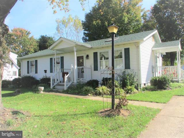 1511 King Street, CULPEPER, VA 22701 (#VACU142874) :: Bruce & Tanya and Associates