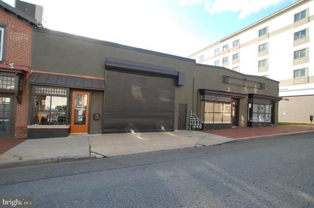 138 E Market Street, WEST CHESTER, PA 19382 (#PACT519400) :: The Matt Lenza Real Estate Team