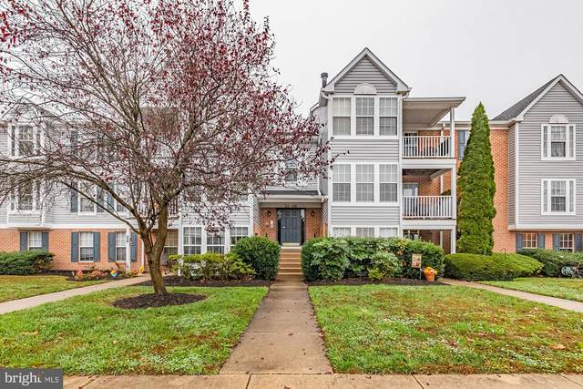 34 Laurel Path Court #2, BALTIMORE, MD 21236 (#MDBC510534) :: Revol Real Estate