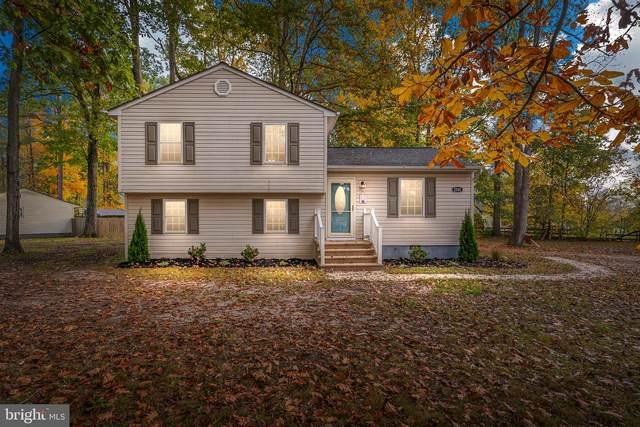 2501 Quail Oak Drive, RUTHER GLEN, VA 22546 (#VACV123066) :: Bruce & Tanya and Associates