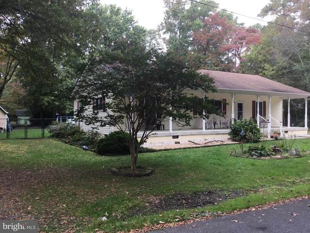 18057 Cypress Drive, COBB ISLAND, MD 20625 (#MDCH218706) :: The Redux Group