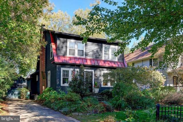 261 Wayne Avenue, HADDONFIELD, NJ 08033 (#NJCD405676) :: Holloway Real Estate Group