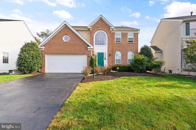 47760 Allegheny Circle, STERLING, VA 20165 (#VALO424236) :: The MD Home Team