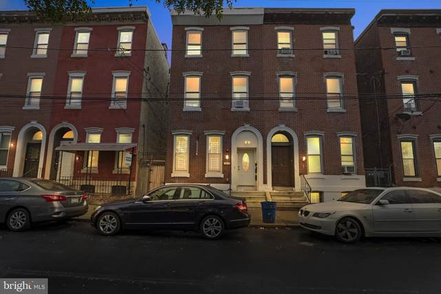 1415 N 18TH Street, PHILADELPHIA, PA 19121 (#PAPH947788) :: LoCoMusings