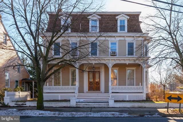 303 N Main Street, WOODSTOWN, NJ 08098 (#NJSA139830) :: Bob Lucido Team of Keller Williams Integrity
