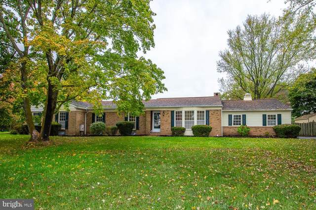 3804 Lywiski Road, COLLEGEVILLE, PA 19426 (#PAMC668290) :: The Toll Group